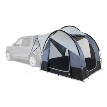 Kampa Dometic Travel Pod Tailgater SUV MPV Estate Car Crossovers Driveaway Awning - 2020 New